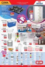BİM aktüel ürünler kataloğu 3 Temmuz 2020 Cuma!