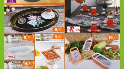Hakmar ( 23 Temmuz 2020) Aktüel Ürünler Kataloğu