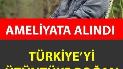 Mahsun Kırmızıgül Türkiye'yi Üzüntüye Boğan Haberi Şimdi Verdi