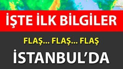 İstanbul'dan Çok Kötü Haber