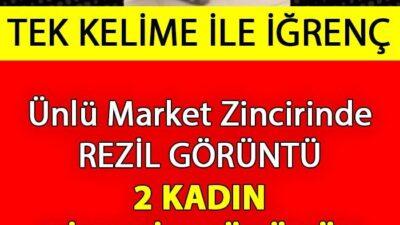 Türkiye Bu Rezilliği Konuşuyor: