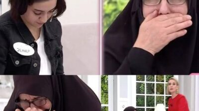 Bir Annenin Evlaydıyla İmtihanı…