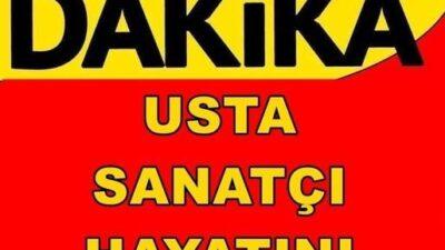 Türk Halk Müziği'nin usta ismi
