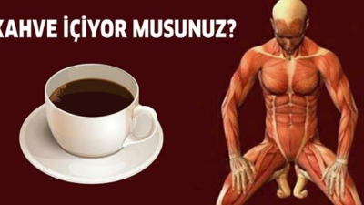 Düzenli Kahve İçenler Bu Hastalıklardan Korunuyor