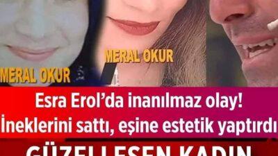 Esra Erol'da şok eden olay!